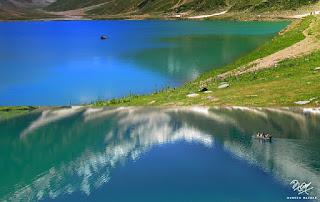Jheel Saif-ul-Malook- Pakistan Beautiful Places to visit