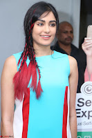 Adah Sharma Trendy Look at the Launch of OPPO New Selfie Camera F3 ~  Exclusive 053.JPG