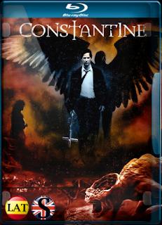 Constantine (2005) REMUX 1080P LATINO/ESPAÑOL/INGLES