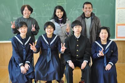 8 Peraturan Sekolah Aneh di Jepang yang Wajib Kamu Tiru
