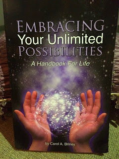"""Embracing Your Unlimited Possibilities"""