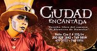POS2 CIUDAD ENCANTADA | Teatro Belarte