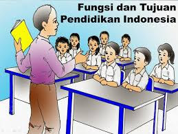 Fungsi Pendidikan