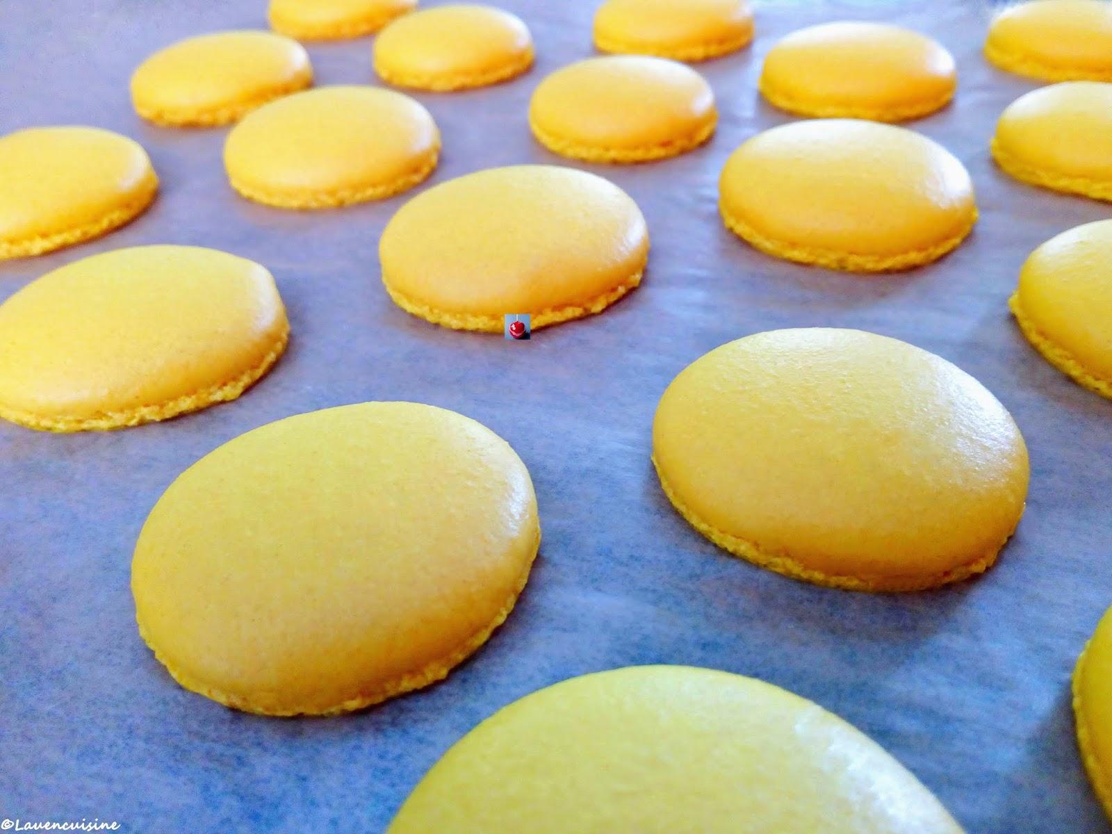 Comment réussir ses macarons facilement ? Lau en cuisine