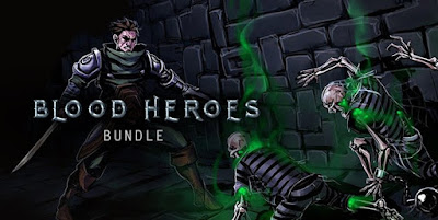 Indiegala Blood Heroes Bundle