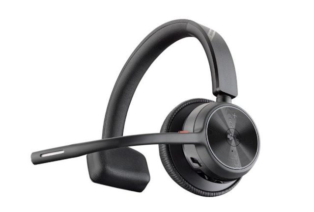 Poly Voyager 4300 UC Series Headset