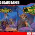 The Quest Kids Kickstarter Preview