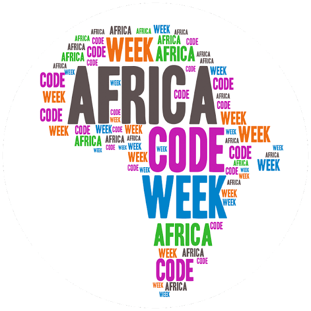 UNESCO YouthMobile Seed-Grants to empower Girls with Digital Skills during Africa Code Week 2019