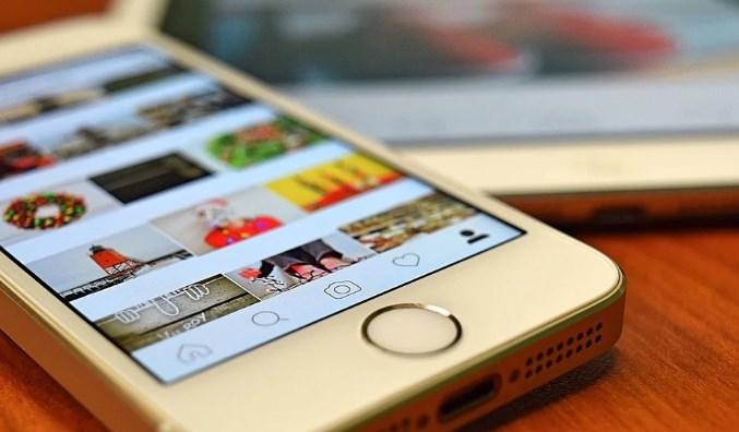 cara melihat kunjungan profil di instagram