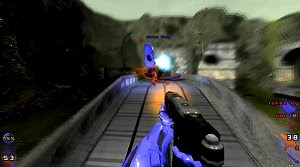 Red Eclipse free PC online FPS