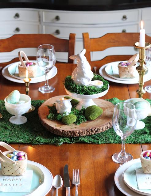 English Garden Easter Brunch - AK Party Studio