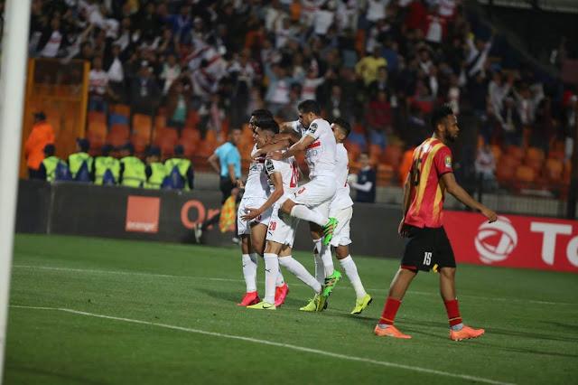 مباراة الترجي التونسي والزمالك في دوري أبطال إفريقيا مهددة بالإلغاء والسبب كورونا