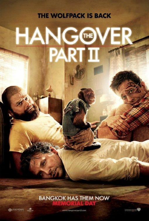 Download The Hangover Part 2 (2011) Full Movie in Hindi Dual Audio BluRay 720p [1GB]