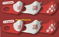 Con Coca-Cola in regalo il copri mascherina : come riceverla subito