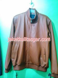 Jaket Kulit JKAP11