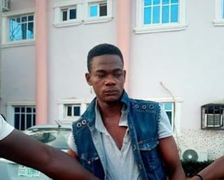 Photo: Man arrested, his brother, two others on the run over gang rape of 14-year-old girl in Anambra State
