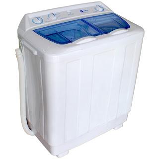 Inilah Daftar Mesin Cuci Dengan Harga 1 Jutaan