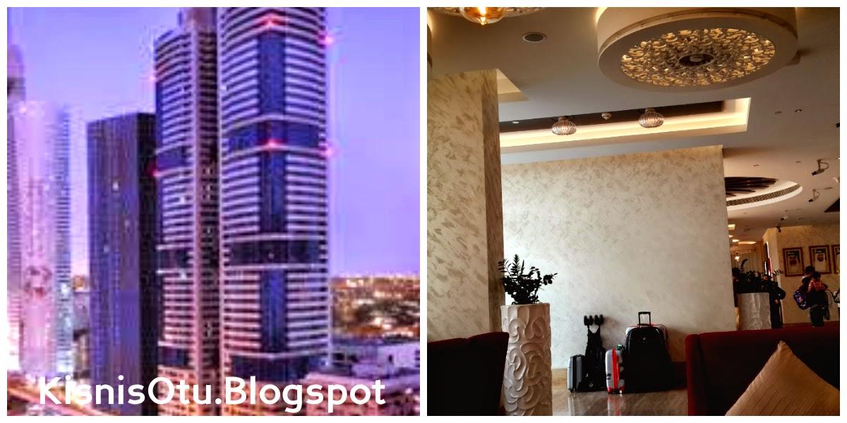 Gezi, Dubai Gezisi, Tur, Yurtdışı,  Warwick Hotel, Yemek, Otel,