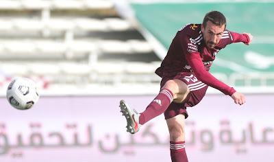 اهداف مباراة الفيصلي وضمك (2-0) الدوري السعودي