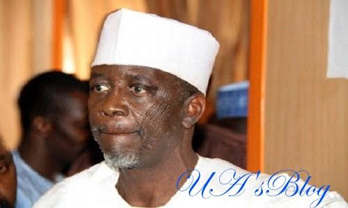 Insecurity: Only hypocrites hailing Buhari – Ex-Sokoto gov, Bafarawa
