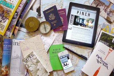 Ten en cuenta la temática de tu blog al escribir