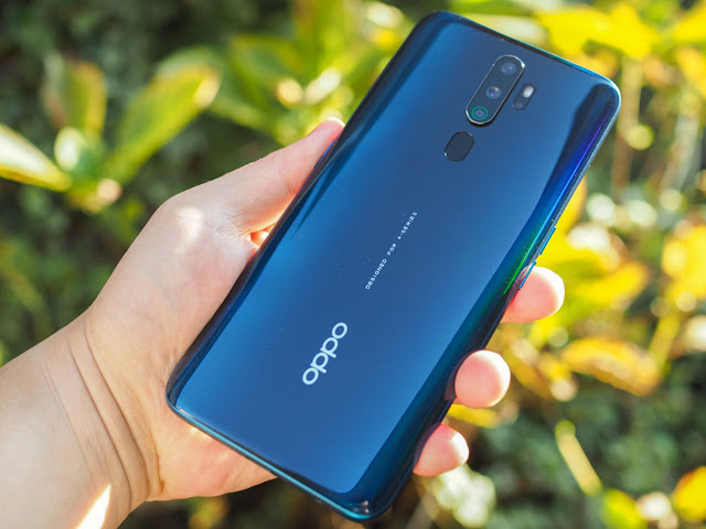 OPPO A5 Price and Specifications3