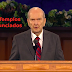 8 Nuevos Templos Anunciados por el Profeta al Terminar la Conferencia