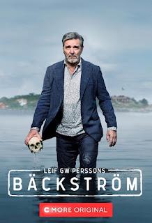 Backstrom (2020) Temporada 1