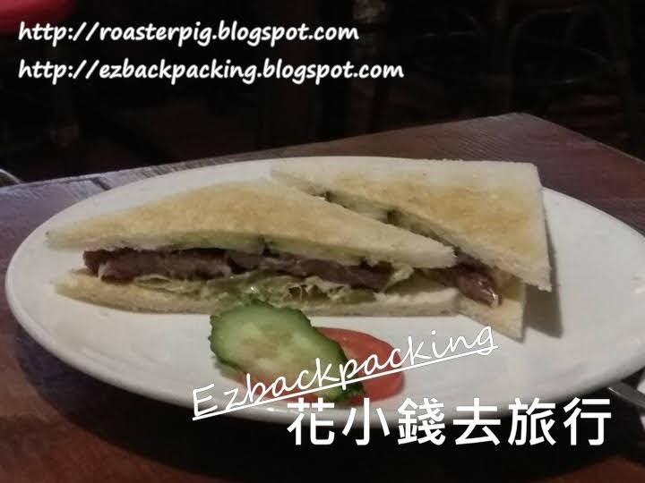 聯和墟美食:懷舊西餐廳吃下午茶