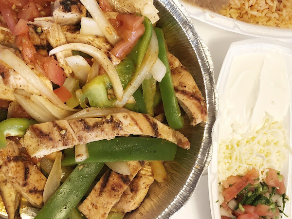 Restaurant Review: Mexican Village