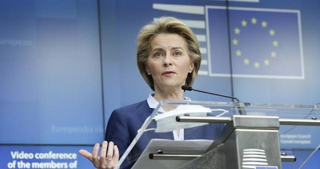 Az EB elnézést kért, mert elnöke nyilvánosan támogatott egy horvát pártot