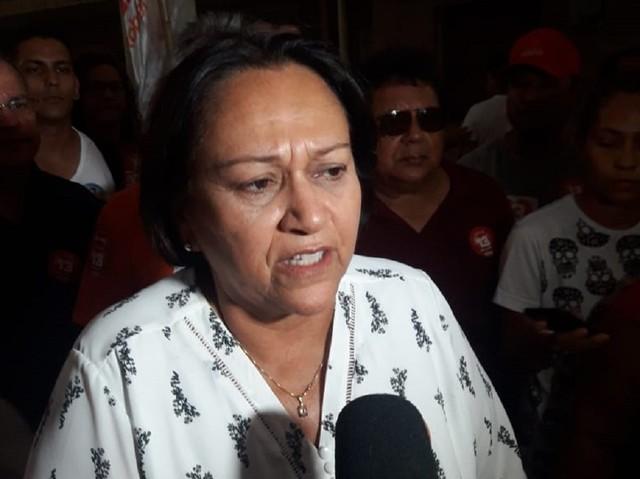 Decreto obriga secretarias a detalhar uso de frota de veículos do Governo do RN
