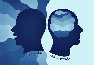 Yang dimiliki orang-orang berpribadi introvert