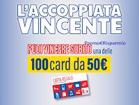 """Concorso """"L'accoppiata vincente"""" : con Chanteclair e Vert vinci 100 Card Bennet da 50 euro"""