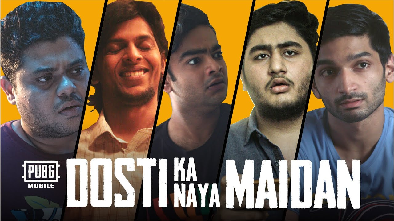 How to Watch PUBG Mobile: Dosti Ka Naya Maidan Ep-01 for Free