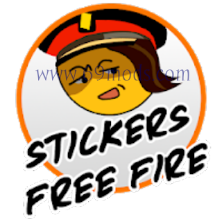 FF Stickers Mod Apk