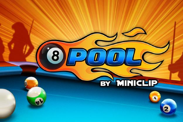 8 Ball Pool - Παίξε online μπιλιάρδο από smartphone ή υπολογιστή