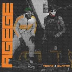 Tekno Feat Zlatan - Agege
