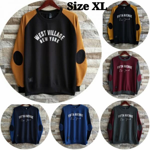 Sweater Amazon Size XL AC-103