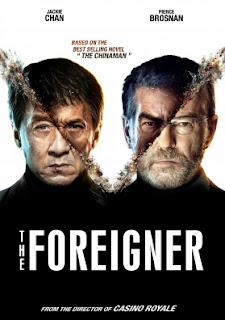 O Estrangeiro Legendado Online