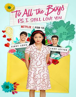 To All the Boys P S I Still Love You 2020 Dual Audio 720p WEBRip