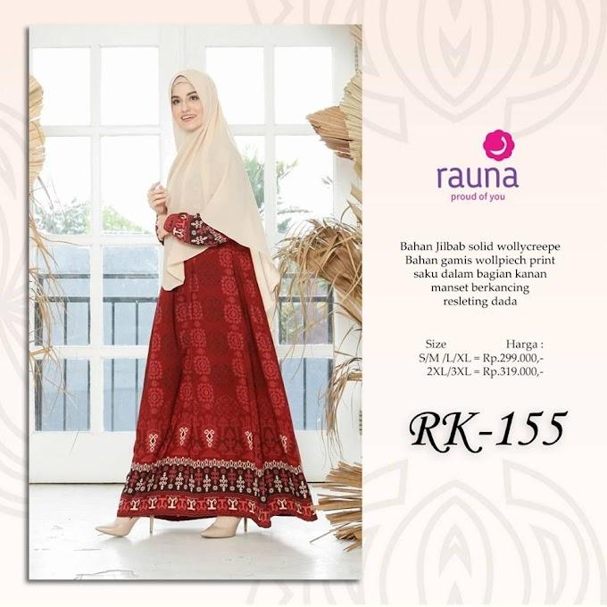 Rauna RK-155