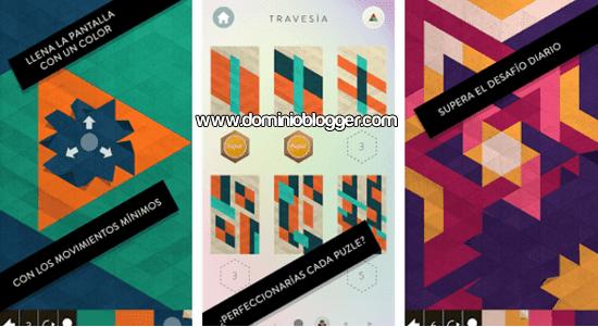 Juego Kami 2 para Android