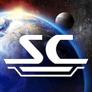 Space Commander: War and Trade Free Shopping MOD APK