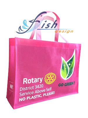 pesan tas untuk promosi, pabrik tas promosi murah, tas kanvas promosi