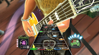 Guitar Hero: Aerosmith (PC) 2008