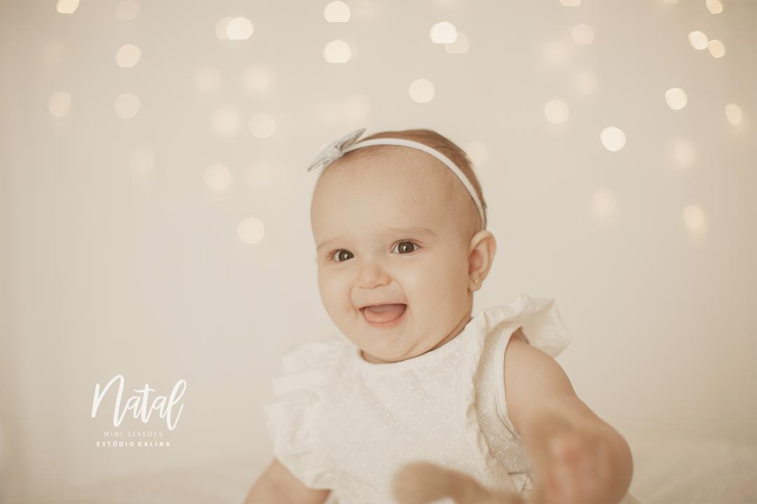 Fotografia Infantil Joinville