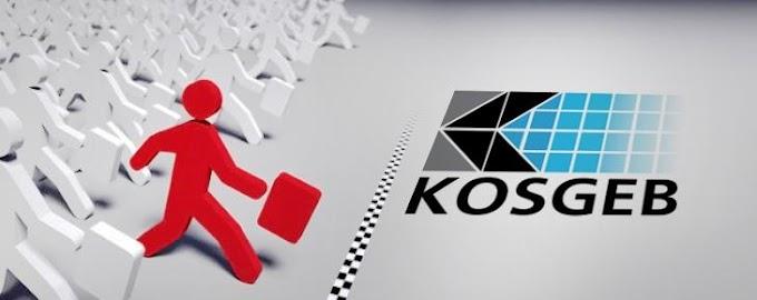 KOSGEB İşletme Değerlendirme Raporu Hazırladı