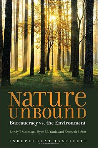 San Francisco Review of Books: Nature Unbound: Bureaucracy