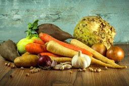 7 Cara memilih sayuran yang sehat dan masih segar patut diketahui